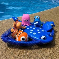 Ensemble de jeu de plongée 6 pièces Disney SwimWays