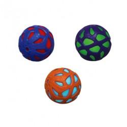 Ballon de soccer lumineux Reactorz