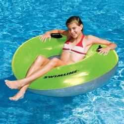 Bouée gonflable avec poignées 42'' Swimline