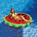 Matelas gonflable tranche de melon d'eau 60'' Swimline