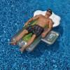 Matelas gonflable Bière flottante 72'' Swimline