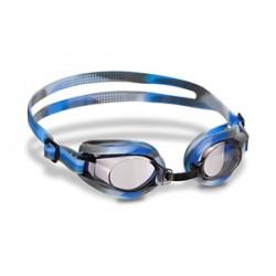 Lunette de protection en silicone avec lentille anti-buée Swimline