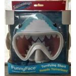 """Masque """"Funny Face"""""""