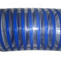 "Boyau Spa Torsion Flex 2 3/8"" Bleu (Par Pied)"