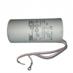 Condensateur Électrique 35 MFD EMG Pompe 1 Vitesse