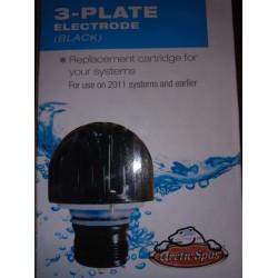 Cellule de remplace pour Generateur de sel Onzen 2011 et - (Noir)