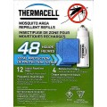 Recharge pour chasse moustique ThermaCELL
